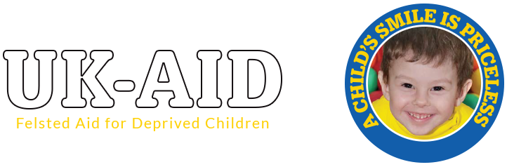 UK Aid - Helping the Victims of Chernobyl